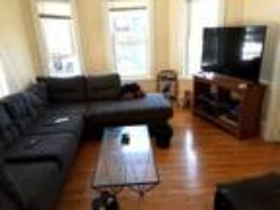 Somerville - Tufts University Area, Three Spacious BR 1