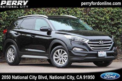 2017 Hyundai Tucson (Ash Black)