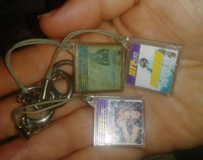 3 HIT CLIPS from the 90's