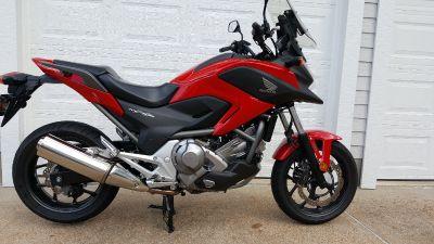 2013 Honda NC700 X DCT ABS