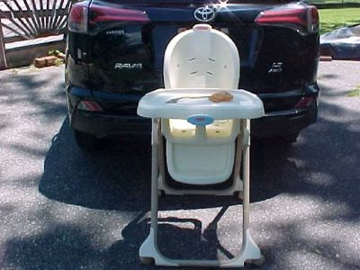 "Fisher Price ""High Chair"""