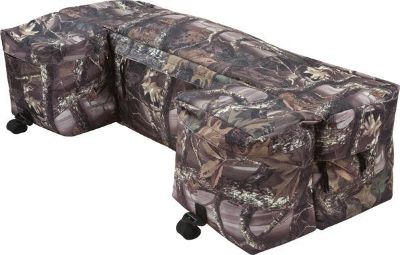 Sell NEW CAMO ATV PACK LUGGAGE RACK BAG-QUAD STORAGE PACK (62201) motorcycle in West Bend, Wisconsin, US, for US $51.77