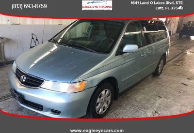 Used 2004 Honda Odyssey for sale