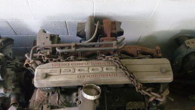 1995 12 valve Cummins