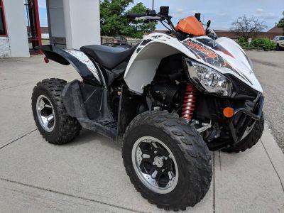 2016 Arctic Cat XC 450 Sport ATVs Columbus, OH