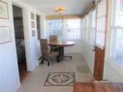 Real Estate Rental - Three BR, One BA House rental