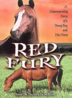 The Red Fury (DVD, 2003) Western Drama