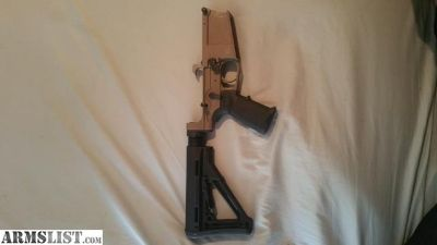 For Sale: Ar-10 complete lower