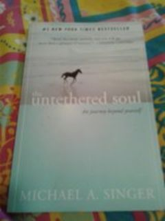 The Untethered Soul:The journey beyond yourself