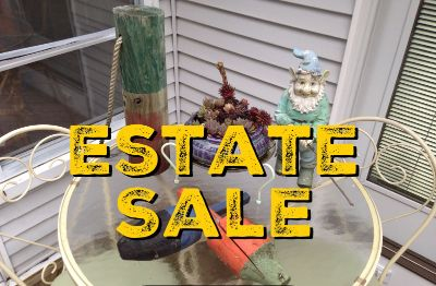 Eclectic Estate Sales in Wethersfield