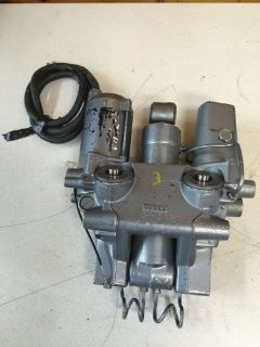 Buy 89 Yamaha Pro 50 HP 2 Stroke 2 Wire Outboard Power Trim Unit Freshwater MN motorcycle in Keewatin, Minnesota, United States, for US $549.99