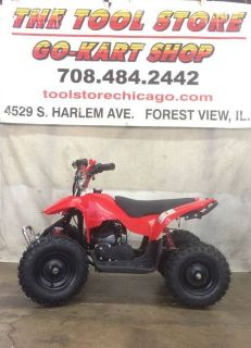 2018 Yuluan LY-ATV-40A Sport-Utility ATVs Forest View, IL