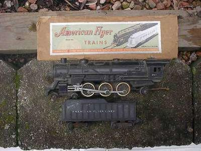 Trains Wanted AM Flyer, MARX, Lionel, HO, N, Z, Any