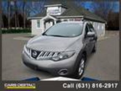 $6692.00 2009 NISSAN Murano with 124469 miles!