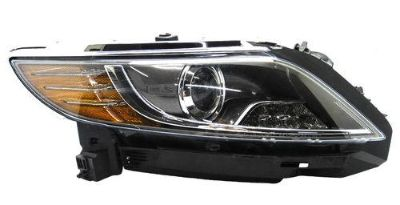 Buy 2013 Lincoln MKS HID Passenger Side Headlight WITH BALLAST motorcycle in Croswell, Michigan, US, for US $350.00