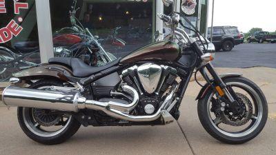 2002 Yamaha Road Star Warrior Cruiser Motorcycles South Saint Paul, MN