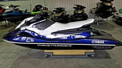 2018 Yamaha EX Sport 3 Person Watercraft Afton, OK