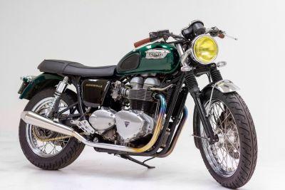 2005 Triumph BONNEVILLE