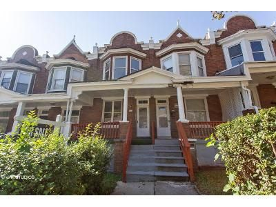 3 Bed 2 Bath Foreclosure Property in Baltimore, MD 21218 - Belgian Ave