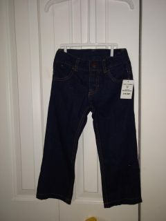 NWT Calvin Klein Jeans 3T Unisex for toddler girls and Toddler girls