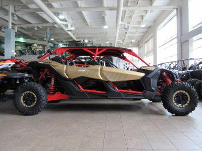 2018 Can-Am Maverick X3 Max X rs Turbo R Sport-Utility Utility Vehicles Irvine, CA