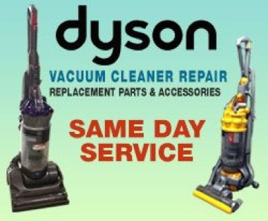 DYSON VACUUM CLEANERS - CORAL SPRINGS, FL