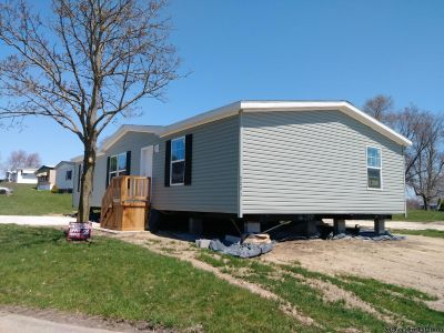 Gorgeous Brand New 3 bedroom Home