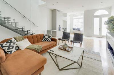 $9999 4 apartment in Dupont Circle