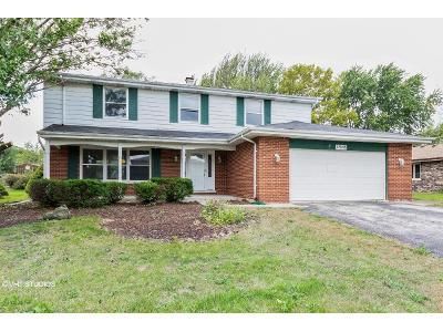 4 Bed 3 Bath Foreclosure Property in Orland Park, IL 60462 - Lincolnshire Dr