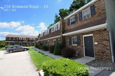 158 Bowman Rd - 3 - 2 beds, 1 full bath