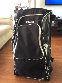 Hockey Bag with equipment for sale!!
