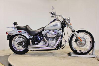 2005 Harley-Davidson FXST/FXSTI Softail Standard Cruiser Motorcycles Pittsfield, MA