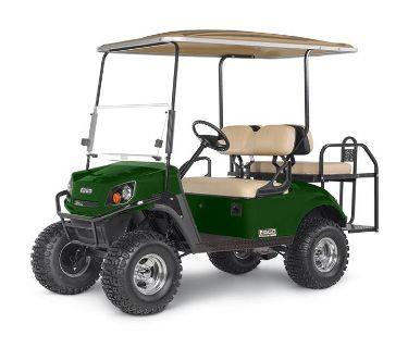 2017 E-Z-Go Personal Express S4 Electric Golf Golf Carts Lebanon, ME