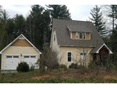 4 Bed 3 Bath Preforeclosure Property in Weaverville, NC 28787 - Clarks Chapel Rd