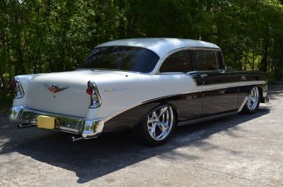 56 Chevy sale or trade