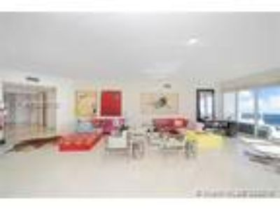Four BR Five BA In Bal Harbour FL 33154
