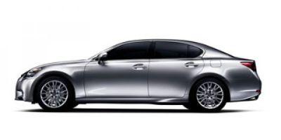 2013 Lexus GS 350 Base (GOLD)