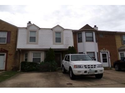 3 Bed 2.5 Bath Preforeclosure Property in Chesapeake, VA 23325 - Candlelight Dr