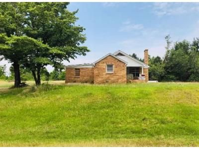1.0 Bath Foreclosure Property in Smithville, MS 38870 - Pearce Chapel Rd