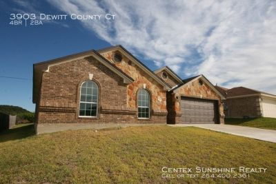 3903 Dewitt County Court for Lease