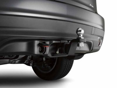 Find 2014 Acura MDX OEM Trailer Hitch With Wiring Kit !! NEW !! motorcycle in Littleton, Colorado, US, for US $634.99