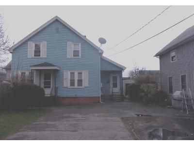 4 Bed 3 Bath Preforeclosure Property in Pawtucket, RI 02860 - Harrison St