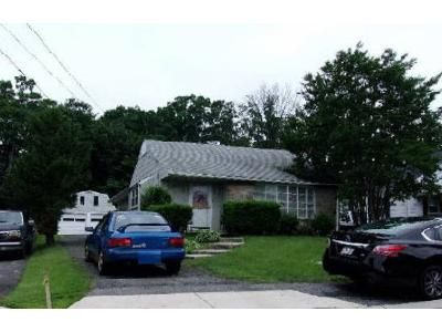 3 Bed 1 Bath Foreclosure Property in Parkville, MD 21234 - Bon Air Rd