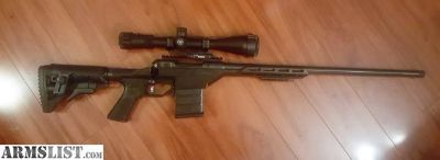For Sale: Savage 10 BA Stealth 6.5 Creedmoor