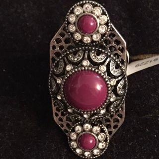 Ring(s)