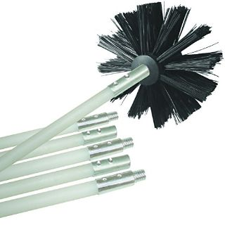 Deflecto Dryer Duct Cleaning Kit
