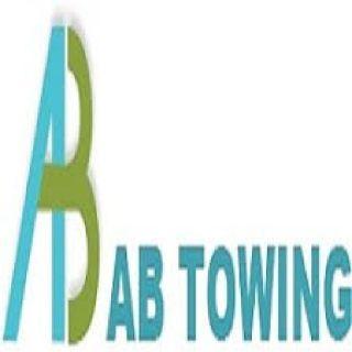 Towing Arlington TX - AB Towing
