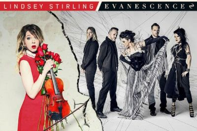 Lindsey Stirling & Evanescence - Tixtm
