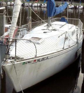 Morgan 28' Cruiser
