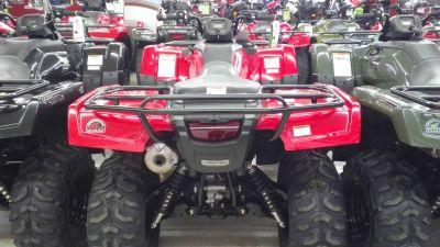 2017 Honda FourTrax Rancher 4x4 DCT IRS Utility ATVs Greeneville, TN
